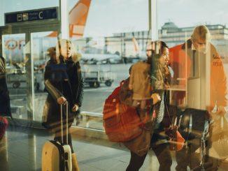 Viaggiare in aereo sicuri e senza rischi