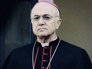 Mons. Carlo Maria Viganò