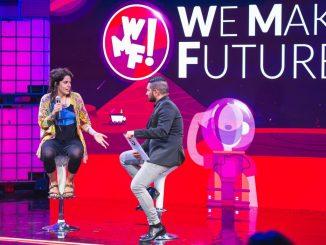 WMF Festival Innovazione con un milione di utenti