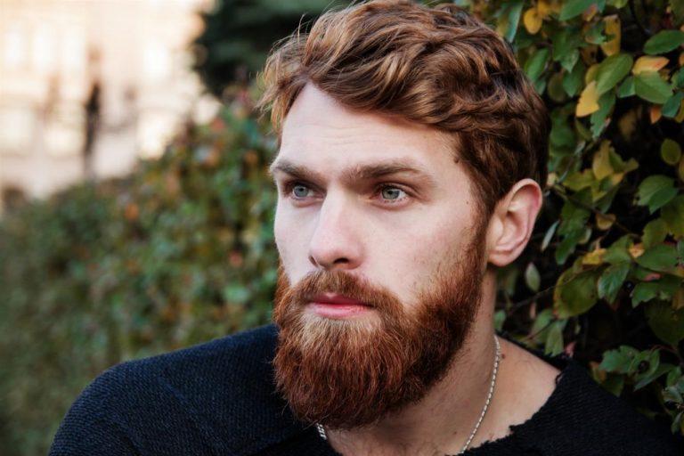 Come curare la barba in estate.