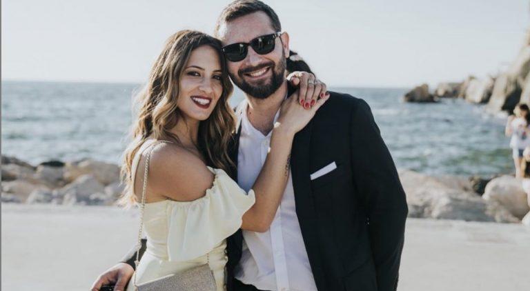 Alessandra ed Emanuele