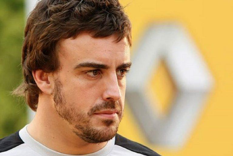 Fernando Alonso torna con Renault in F1