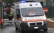 ambulanza bambino modena