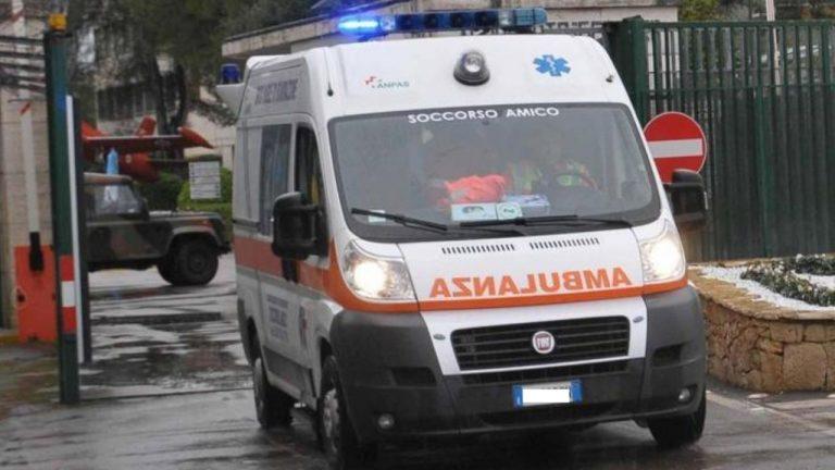 ambulanza bambino modena 768x432