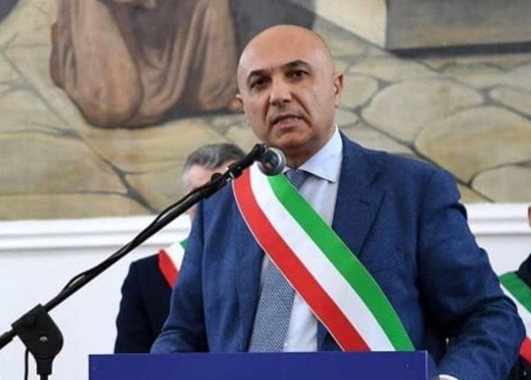 Il sindaco di Marigliano arrestato, Antonio Carpino