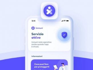 app immuni privacy