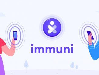 app immuni traffico dati