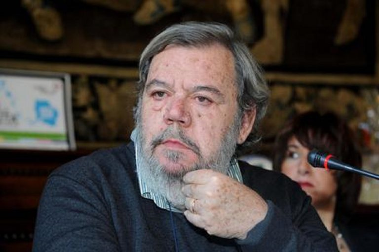 Arrestato a Verona fan di Gianni Mura: aveva estorto denaro al giornalista
