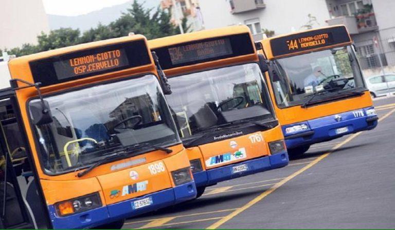 Sicilia: niente distanziamento sui bus