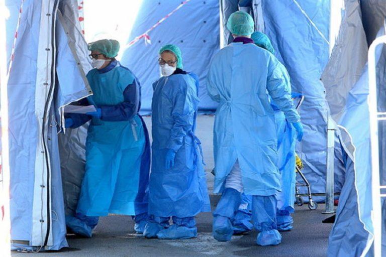coronavirus bimba 3 anni belgio