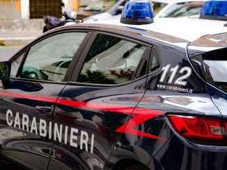 bambini dark web carabinieri