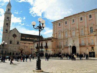 Dipendente positiva al coronavirus in provincia di Bari