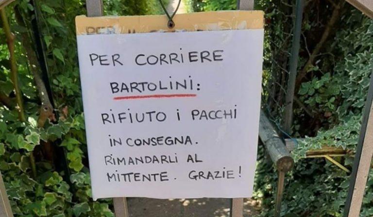 Pacchi Bartolini
