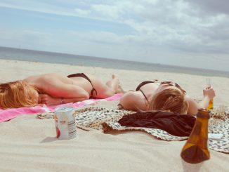 Abbronzatura perfetta: come mantenerla tutto l'anno