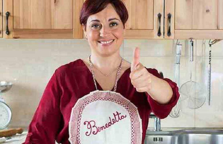 La cuoca Benedetta Rossi ha annunciato di prendersi un periodo di pausa