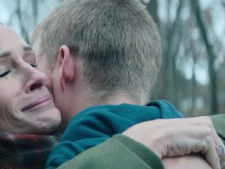 Ben is back: cast, trama, finale e recensione del film Netflix
