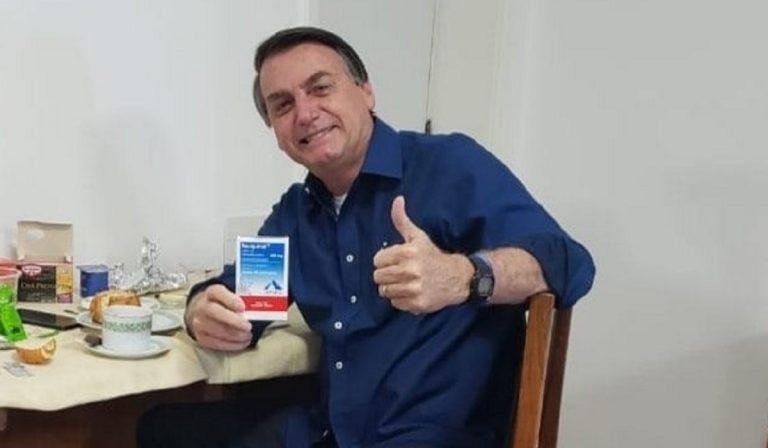Bolsonaro guarito dal Coronavirus