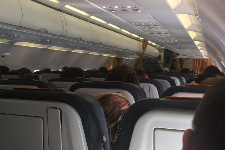 cancellazione volo agosto italia