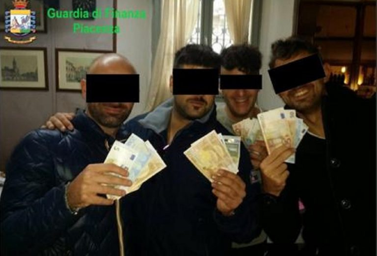 """Carabinieri arrestati a Piacenza, Montella: """"Abbiamo venduto 20 kg di droga"""""""