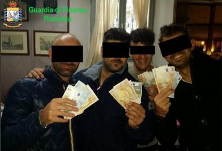 Carabinieri arrestati a Piacenza: mistero su 2 milioni di euro falsi scomparsi nel nulla