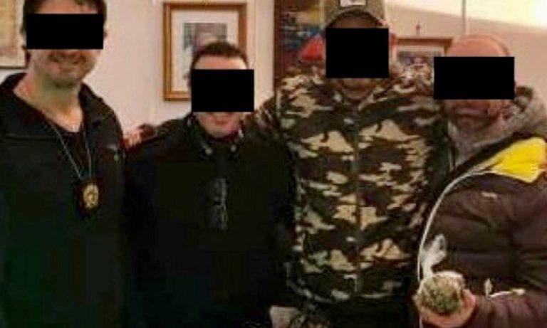 Carabinieri arrestati madre Montella