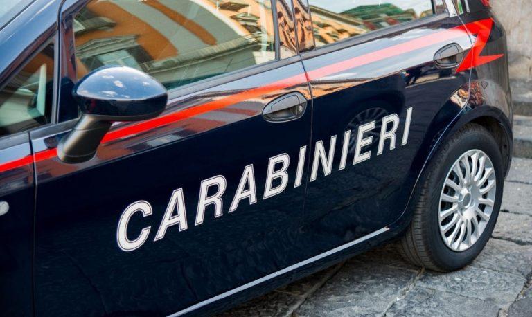 carabinieri piacenza montella