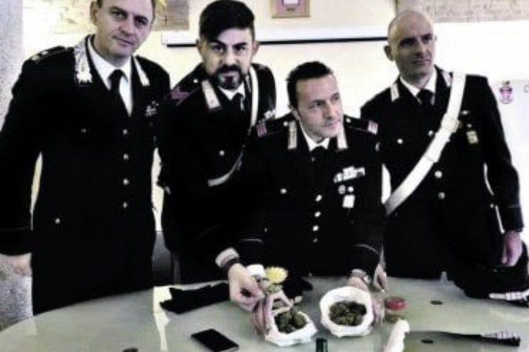 carabinieri piacenza trans