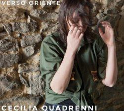 Cecilia Quadrenni Verso Oriente
