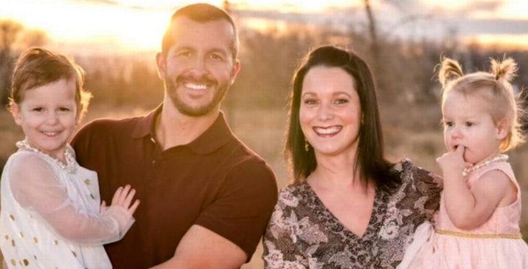Una foto della famiglia che Chris Watts ha trucidato