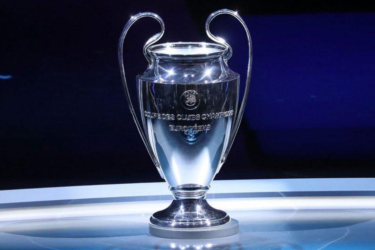 città ospitanti finali champions league