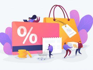 Codici sconto, il futuro dello shopping online