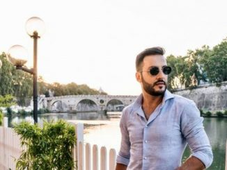 come mantenere la barba