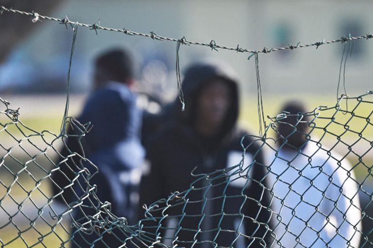 Coronavirus immigranti positivi Lazio