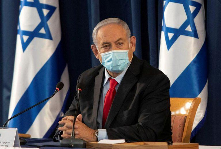 coronavirus-israele