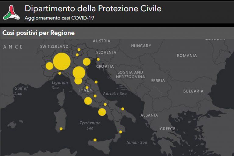 coronavirus mappa 2 e1595170746921 768x514