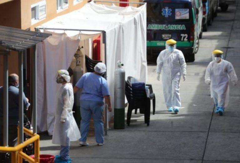 coronavirus nel mondo paesi positivi