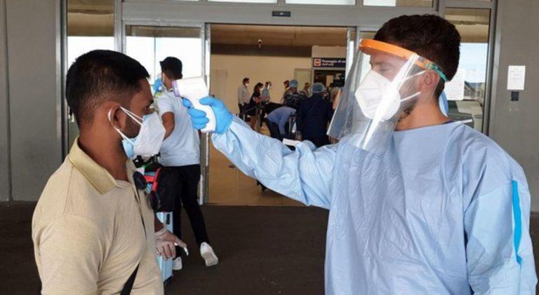 coronavirus roma positivi bangladesh