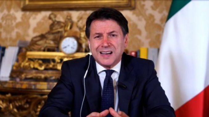 coronavirus stato emergenza italia