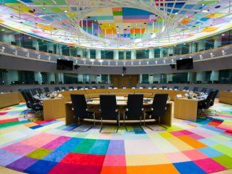 Consiglio europeo senza accordo sul Recovery Fund