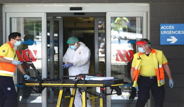 Galizia: lockdown per Coronavirus