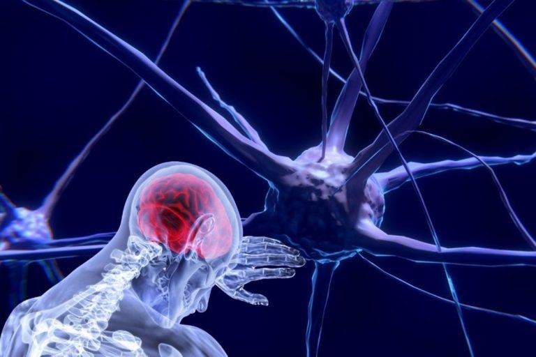 covid danni sistema nervoso