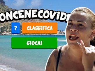 """""""Non ce n'è coviddi"""": un video gioco per esorcizzare il coronavirus"""