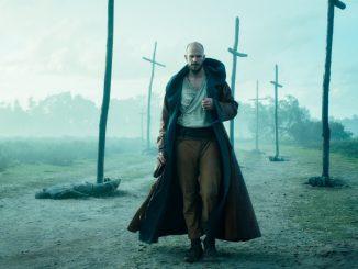 Cursed: cast e trama della nuova serie tv Netflix