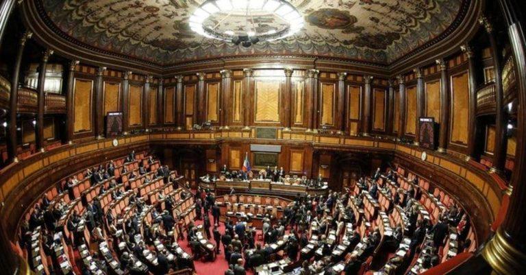 data referendum taglio parlamentari