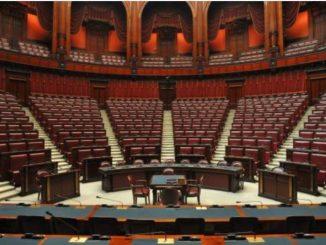 Decreto Rilancio, posta la fiducia al Senato
