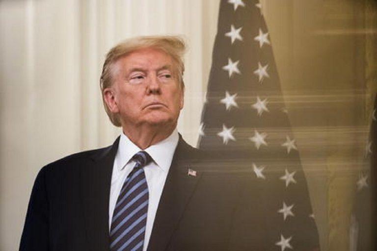 Trump su Twitter ha scritto che sarebbe meglio rinviare le elezioni negli USA