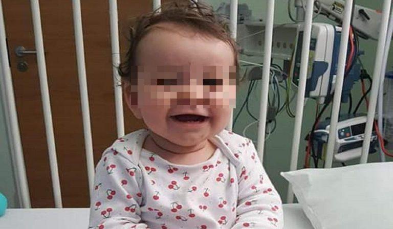 Regno Unito: bimba morta in casa