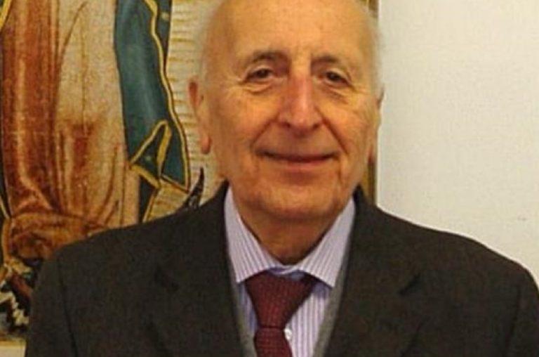 Emanuele Ferrario morto