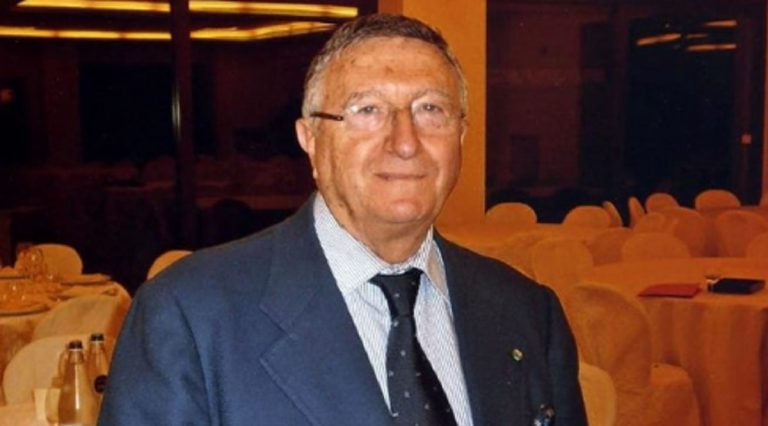 """Giulio Tarro: """"Pandemia in Italia è finita. Focolai normali e importati"""""""