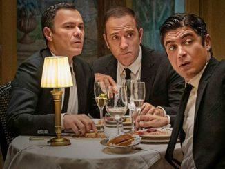 Gli infedeli: cast, trama e recensione del film del regista Mordini